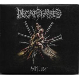 Anticult - Decapitated
