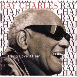 Strong Love Affair - Ray Charles