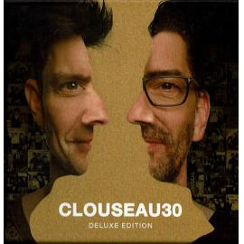Clouseau30 (Deluxe Edition) - Clouseau