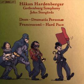 Håkan Hardenberger Plays Dean & Francesconi - Håkan Hardenberger