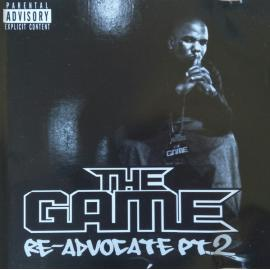 Re-Advocate Pt 2 - The Game