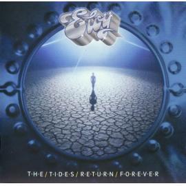 The Tides Return Forever - Eloy