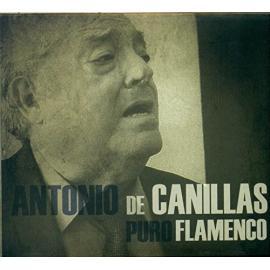 PURE FLAMENCO - ANTONIO DE CANILLAS