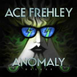 Anomaly (Deluxe) - Ace Frehley