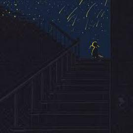 Night Night At The First Landing - Madeline Kenney