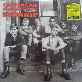 Skinhead Moonstomp Revisited - Symarip