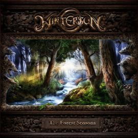 The Forest Seasons - Wintersun