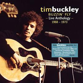 Buzzin' Fly - Live Anthology 1968 - 1973 - Tim Buckley