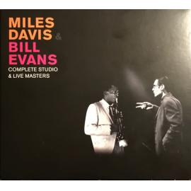 Complete Studio & Live Masters - Miles Davis