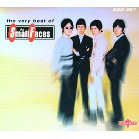 The Very Best Of The Small Faces - Small Faces