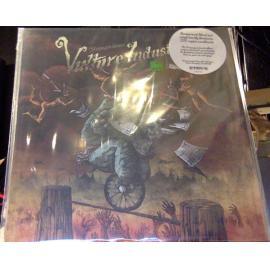 Stranger Times - Vulture Industries
