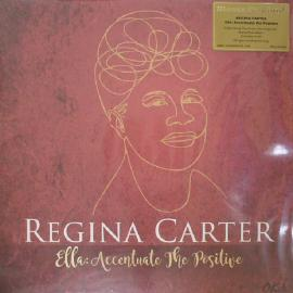 Ella: Accentuate The Positive - Regina Carter