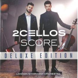 Score - 2Cellos