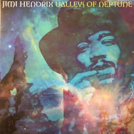 Valleys Of Neptune - Jimi Hendrix