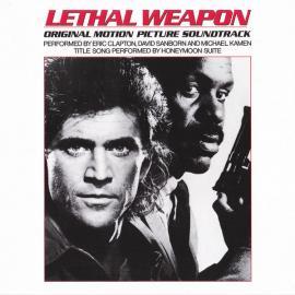 Lethal Weapon Original Motion Picture Soundtrack - Michael Kamen