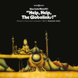 """Help, Help, The Globolinks!"" - Suzanne Ciani"