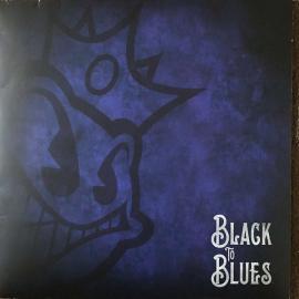 Black To Blues - Black Stone Cherry