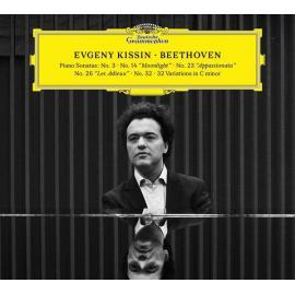 Evgeny Kissin . Beethoven - Yevgeny Kissin