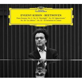 Evgeny Kissin / Beethoven - Yevgeny Kissin