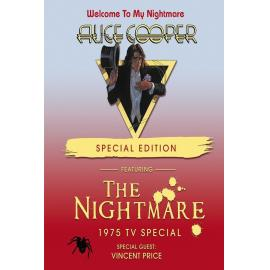 Welcome To My Nightmare Special Edition - Alice Cooper