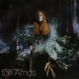 Native Invader - Tori Amos