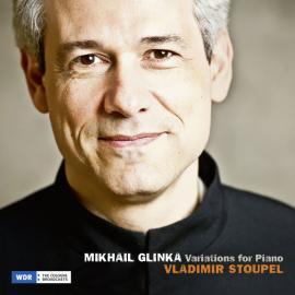 Variations For Piano - Mikhail Ivanovich Glinka