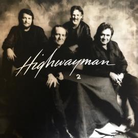 Highwayman 2 - Waylon Jennings