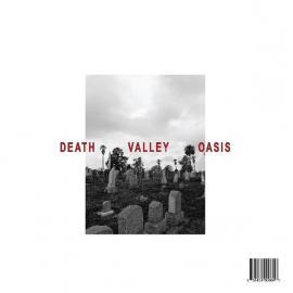 Death Valley Oasis - D33J