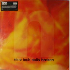 Broken - Nine Inch Nails