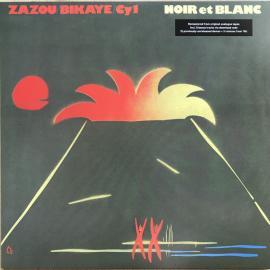 Noir Et Blanc  - Zazou, Bikaye and CY1