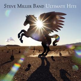 Ultimate Hits - Steve Miller Band