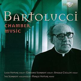 Chamber Music - Domenico Bartolucci