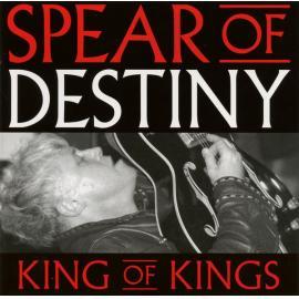 King Of Kings - Spear Of Destiny