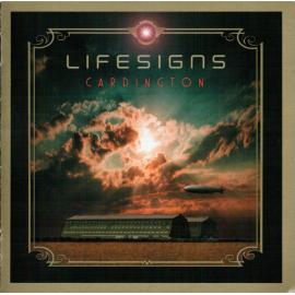 Cardington - Lifesigns