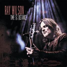 Time & Distance - Ray Wilson
