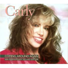Coming Around Again  - Carly Simon