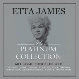 The Platinum Collection - Etta James