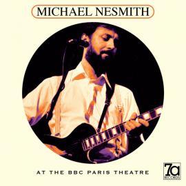 At The BBC Paris Theatre - Michael Nesmith