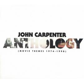 Anthology (Movie Themes 1974-1998) - John Carpenter
