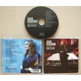 Songs Of Bob Dylan - Joan Osborne