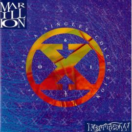1982-1992 - A Singles Collection - Marillion