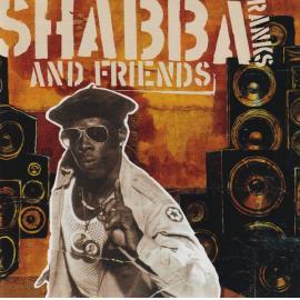 Shabba Ranks And Friends - Shabba Ranks