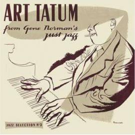 From Gene Norman's Just Jazz - Art Tatum
