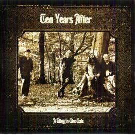 A Sting In The Tale - Ten Years After