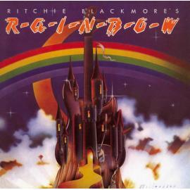5 Original Albums - Rainbow