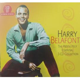 The Absolutely Essential 3CD Collection - Harry Belafonte