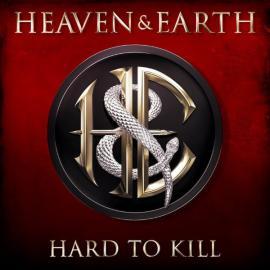 Hard To Kill - Heaven & Earth