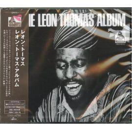 The Leon Thomas Album - Leon Thomas