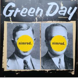 Nimrod. - Green Day