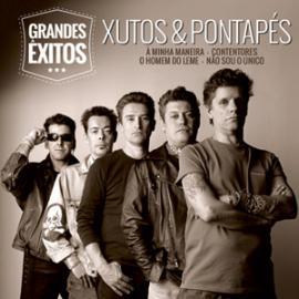 Grandes Êxitos - Xutos & Pontapés